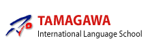 Tamagawa International Language School logo
