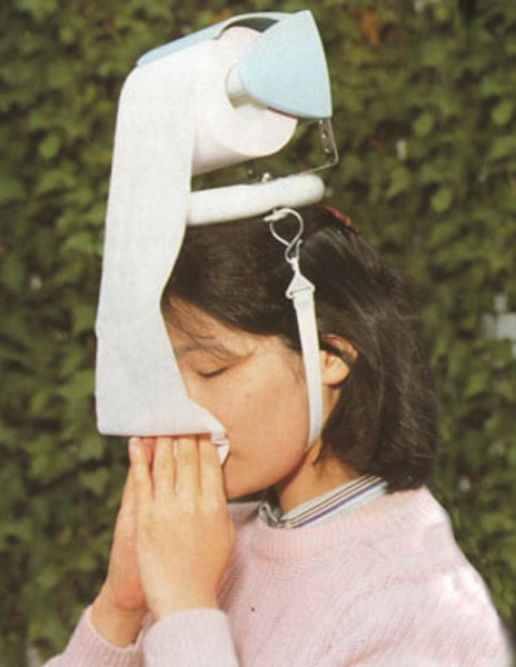Unbelievably Stupid Japanese Inventions